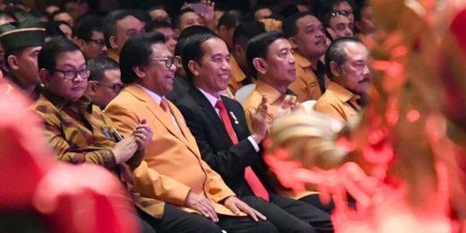 Kekecewaan Hanura Tak Dapat Jatah Menteri dan Permohonan Maaf Jokowi