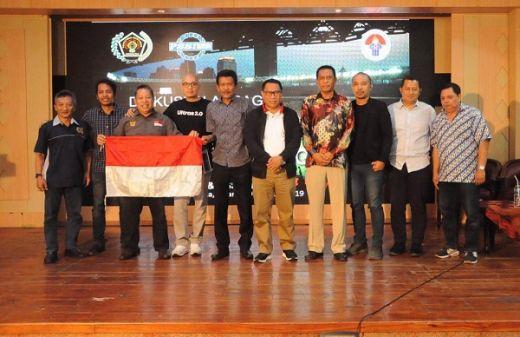 Jabatan Sekjen PSSI Harus Punya Hubungan Dengan AFC dan FIFA