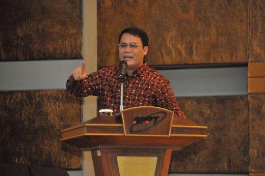 Wakil Menteri Pendidikan dan Kebudayaan Ideal Tokoh Akademis Ideologis