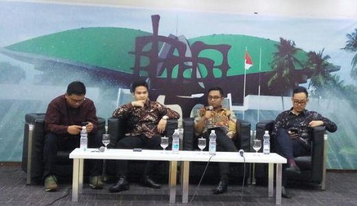 Jika Tak Mau di Reshuflle, Kabinet Indonesia Maju Diminta Bekerja Maksimal