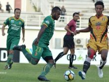Alfredo Minta Dukungan Dan Doa Buat Sriwijaya FC