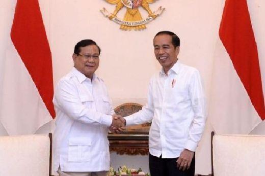 Ibu di Jawa Barat Curhat Benci Prabowo, Jokowi: Pilpres Sudah Selesai