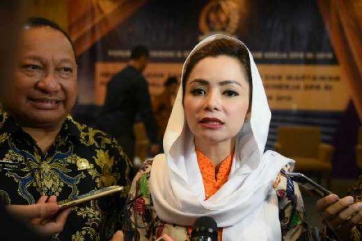 Ingin Indonesia Tetap Kondusif, BURT DPR: Wartawan harus Ciptakan Berita Positif