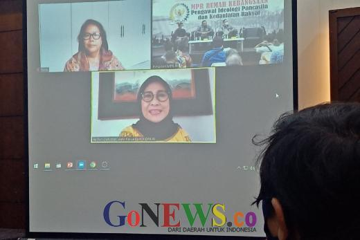 Anggota MPR Dorong Fokus Pembangunan Wisata Daerah dan Peningkatan Kunjungan Wisnas