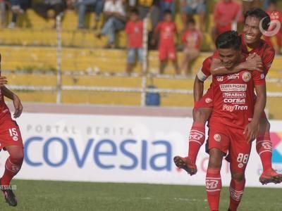 Semen Padang FC Sudah Dapat Sponsor Apparel