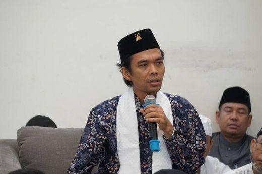 Kasus Persekusi Tahun 2017, Ustadz Abdul Somad Bakal Diperiksa Polda Bali