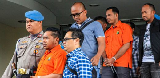 Serang Novel Baswedan, Brigadir RM dan RB Beralasan Karena Terpanggil Jiwa Korsa