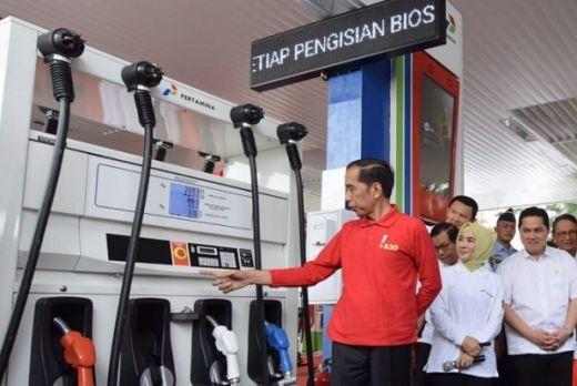 Siap-siap Awal Januari 2020, Harga BBM Jenis Ini Bakal Dijual Rp5150 Perliter