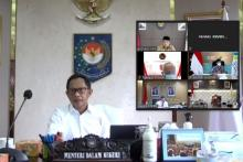 Tito Sarankan 2 Hal terkait Bansos