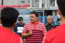 Pemain Dibubarkan, Madura United FC Tunggu Kejelasan
