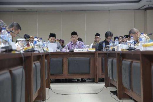DPD Pertanyakan Ketimpangan Mutu Pendidikan di Daerah
