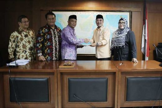 Komite III DPD Minta Kemdikbud Prioritaskan Pemerataan Standard Sarana Prasana Pelaksanaan UNBK 2017