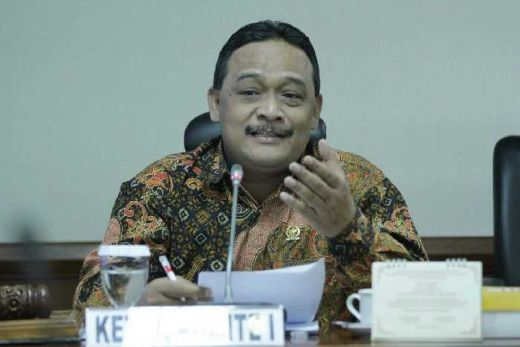 Daerah Kepulauan Masih Tertinggal, DPD RI Garap RUU Penyelenggaraan Pemerintah Daerah Kepulauan