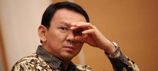 Waduh... Ahok Ancam akan Proses Hukum Ketua MUI KH Maruf Amin