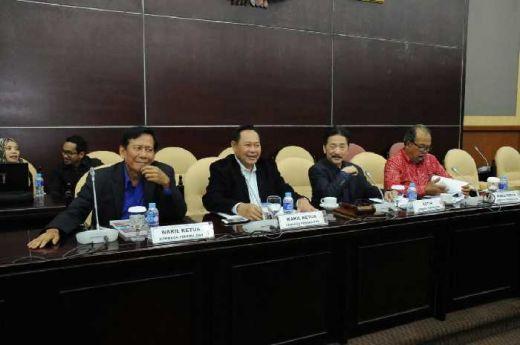 Lembaga Pengkajian MPR: Partai Politik Perlu Dibahas dalam Bab Khusus Konstitusi