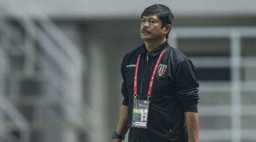 Hore...Aktif Sebagai Pelatih Timnas U-19, Indra Sjafri Bakal Seleksi Pemain Februari