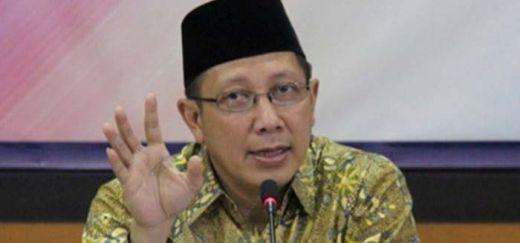 Menteri Agama Anggap Perlu Sertifikasi Khatib Shalat Jumat