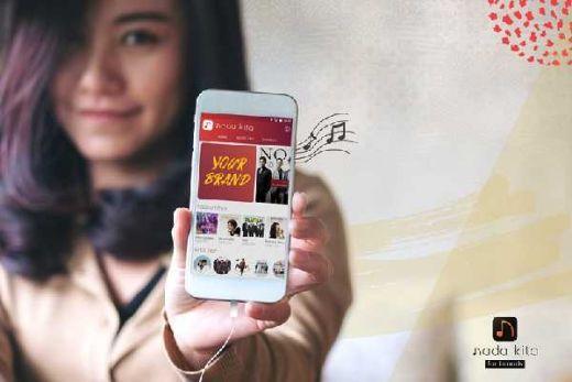 Nada Kita Rilis #NadaKita untuk Brand, Solusi Unik untuk Merek agar Terhubung dengan Jutaan Pelanggan Indonesia