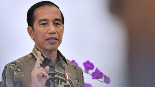 Jokowi: Kita Antrean Terdepan Evakuasi WNI di Wuhan