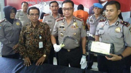 Polisi Waspadai Tiga Provinsi Kategori Rawan di Pilkada Serentak 2020