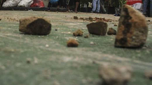 Polisi Tetapkan Tiga Tersangka Perusakan Musala di Minahasa