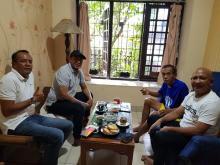 RD Siap Jalankan Donasi, Mantan Kiper PSMS Berikan Bantuan Hukum Yudo