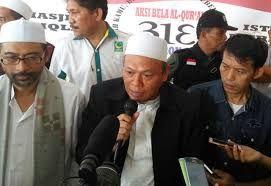 Pimpinan Aksi 313 Ditangkap atas Tuduhan Makar
