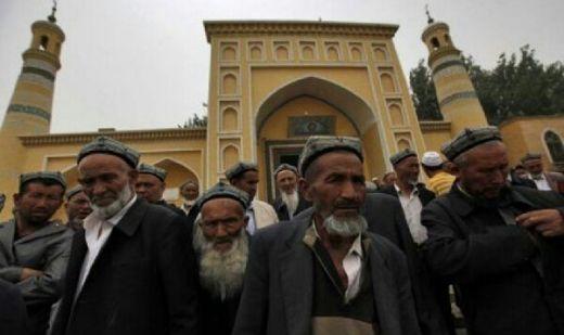 Mulai Besok, Muslim China Dilarang Gunakan Jenggot, Hijab dan Istilah Halal