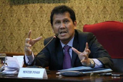 Sogok-menyogok Pengangkatan Pejabat Masih Diputar di Daerah, MenPANRB Akhirnya Gandeng KPK