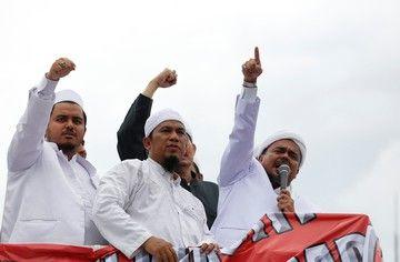 Habib Rizieq Shihab, Rhoma Irama dan Amien Rais, Dipastikan Hadir di Panggung Aksi 313