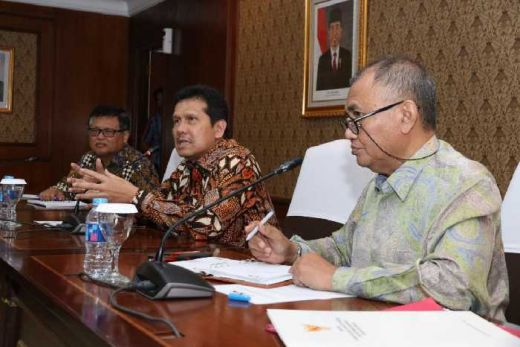 Kemen PANRB dan KPK Siapkan Jurus Baru Cegah Korupsi