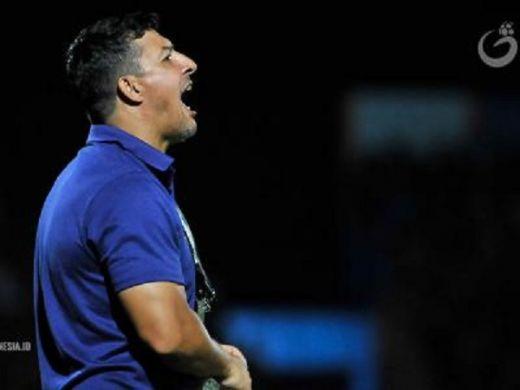 Alfredo Akui Keunggulan Arema FC