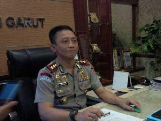 Bantah Perintah Dukung Jokowi, Kapolres Garut: Sumpah Demi Allah Saya Tidak Bilang Begitu