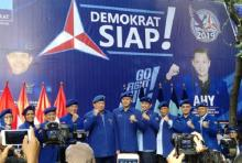 KLB Sibolangit Ditolak Menkumham, AHY: Tidak Ada Lagi Dualisme Partai Demokrat!