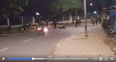 Polisi Tangkap 2 Tersangka Pelaku dalam Video Viral Lenteng Agung