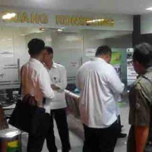 Cegah WartawanRMOL Melapor, Menteri Basuki Kirim 9 Orang Utusan ke Polda Metro Jaya