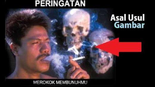 GoRiau - Kemenkes: Gambar Seram di Bungkus Rokok Akan Diubah