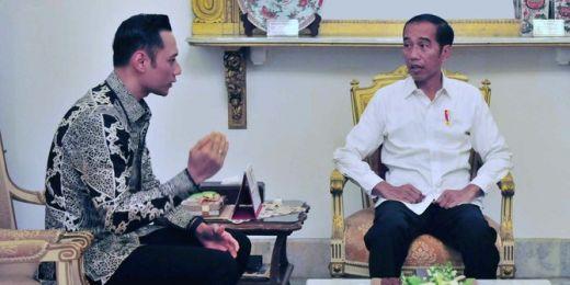 Kemesraan Demokrat dan Jokowi Berbuah Serangan Sengit, SBY Ngaku Dibully
