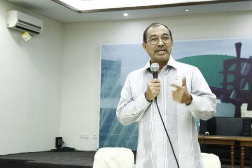 DPD RI Tolak Wacana Referendum Aceh