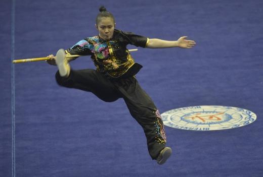 Pelatnas Wushu Bingung Ada.Larangan Latihan Saat Libur oleh Pengelola WSG