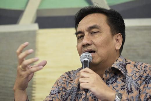 Diskusi soal Ganjar, Politikus PDIP Sebut Ada Rencana Jokowi 3 Periode