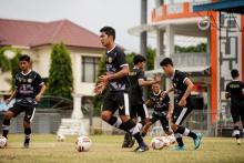 Persiraja Masih Seleksi Pemain Muda Lokal