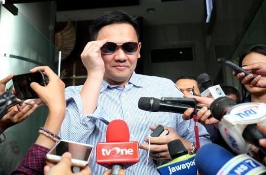 Abdee Jadi Komisaris Telkom, Farhat Abbas: Saya jadi Jubir Saat Kampanye Jokowi Belum juga Diingat