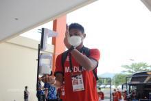 Dokter Tim Madura United FC Terus Pantau Kondisi Kesehatan Pemain