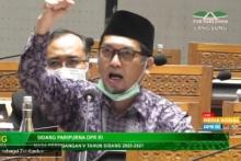BKN Teror Keyakinan Umat Islam, Al Muzzammil Desak Presiden Turun Tangan