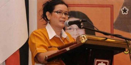 Wiranto Non Aktif sebagai Ketua Umum Hanura, Ini Penjelasan Miryam S Haryani