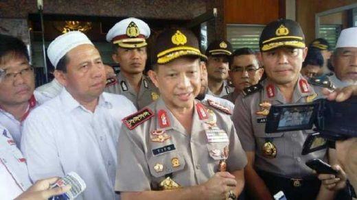 Kasus Tanjungbalai, Kapolri Jenderal Tito Ingatkan Netizen Tidak Memposting Status Provokasi