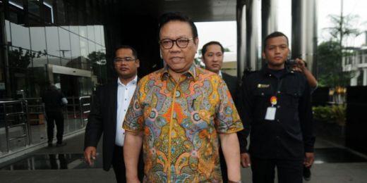 Agung Laksono Pastikan Munas Golkar Digelar Desember 2019