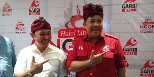 Fahri Hamzah Segera Daftarkan Garbi Jadi Partai Politik