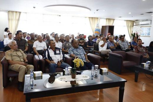 Kembalikan Kepercayaan Masyarakat, KONI Pusat Undang Ketua KPK di Acara Pelantikan